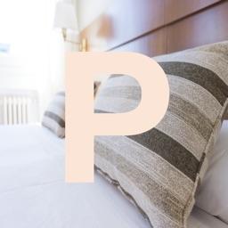 Strong Massage Pillow - Vibrating Massager
