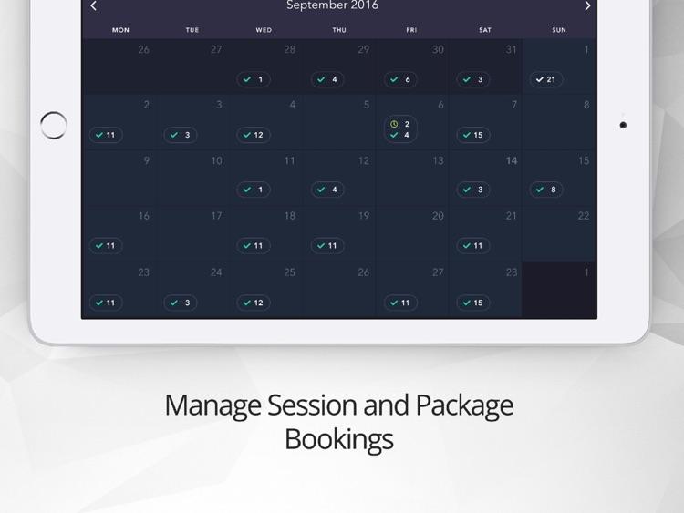 Fitfix for Trainers screenshot-3