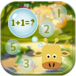 Math for kids - Number Learning