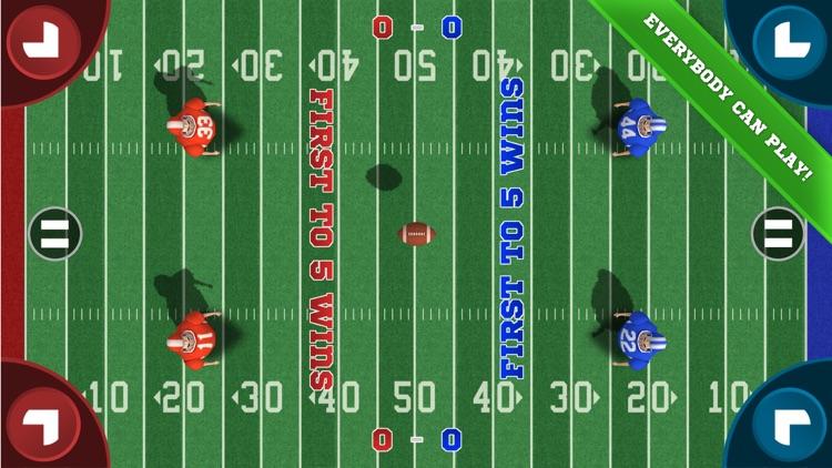 Football Sumos - Multiplayer Party Game! screenshot-3