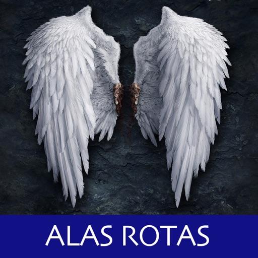 Alas Rotas - Audiolibro