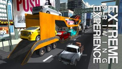 transporte de coches y camiones deber de conducirCaptura de pantalla de2