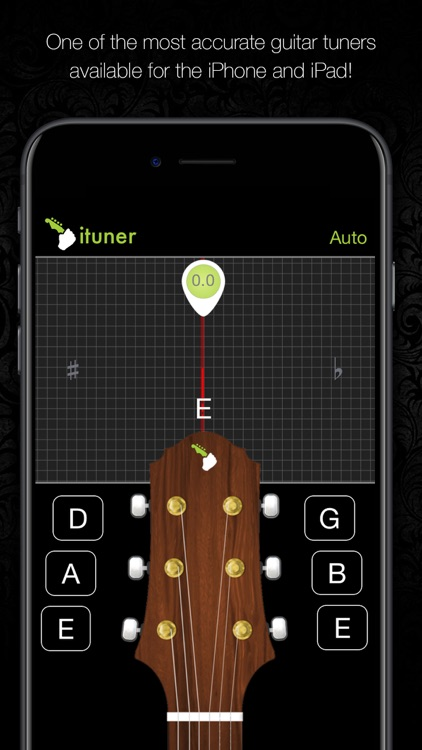 Guitar Tuner by Learn Guitar