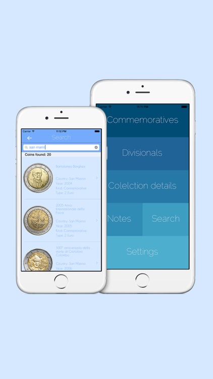 Euro Coins Album Lite screenshot-0