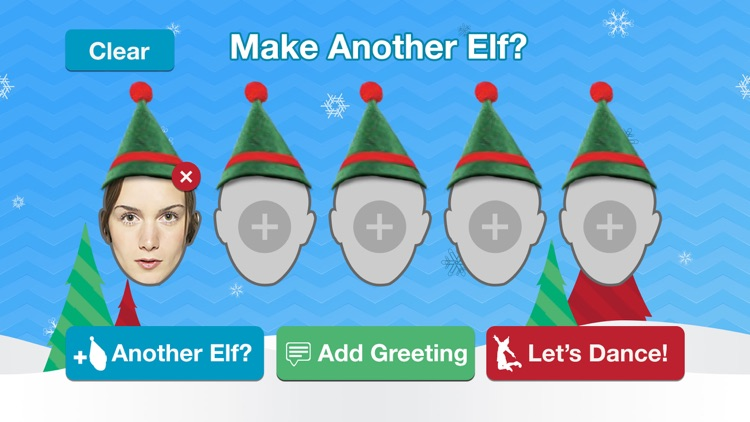 ElfYourself by Office Depot, Inc. screenshot-2