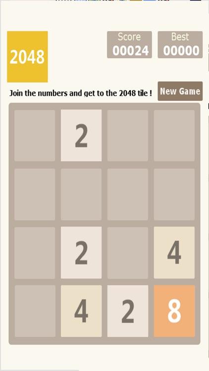 2048 Elite