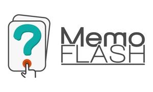 Memo Flash - fun flashcards : study everything