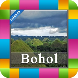 Bohol Island Offline Travel Guide