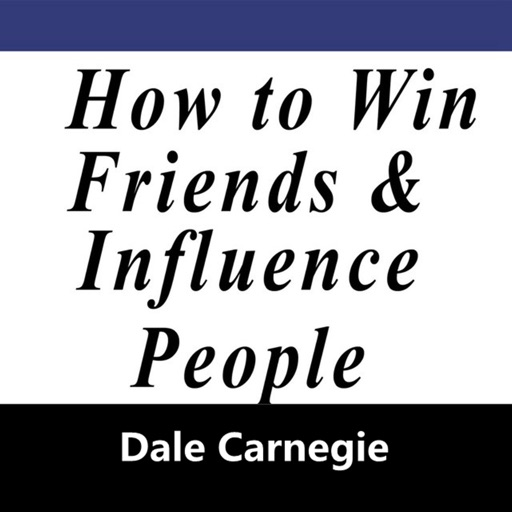 Guide for How to Win Friends and Influence People icon