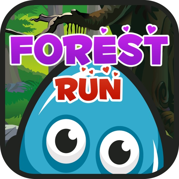 Forest Run Adventure