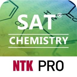 NTK SAT Chemistry Pro