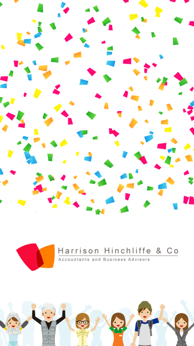 Harrison Hinchliffe Accountants screenshot one