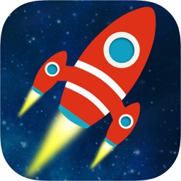 Nifty Jet Space Shooter