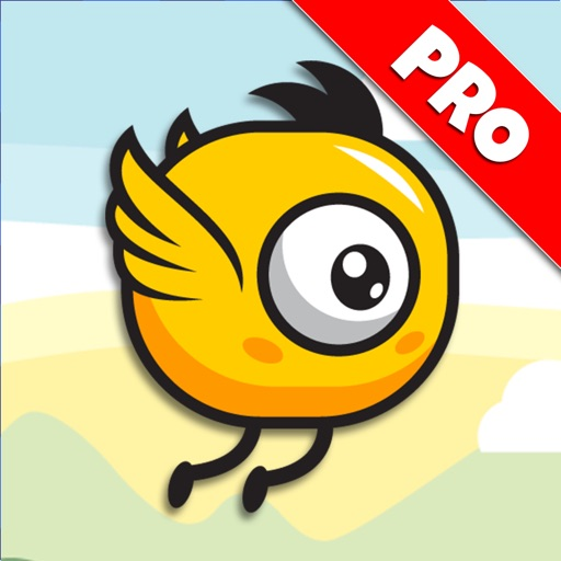 Alien Birds: Tiny Flying Monsters - Pro Edition