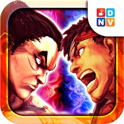 Fighter Duel