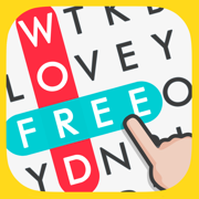 Word Search Snap - Endless Puzzles!