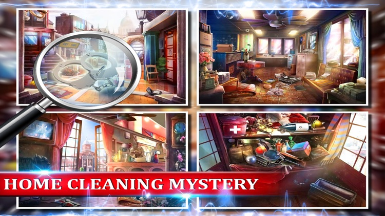 Free Hidden Objects Hotel Mystery
