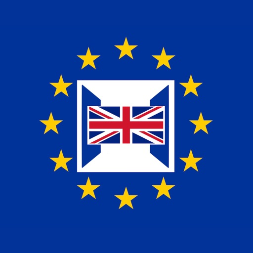 Brexitisu - Brexit Stickers