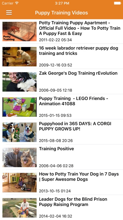Dog News & Puppy Training Tips Pro screenshot-4
