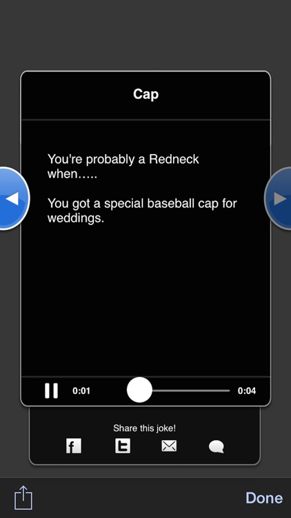 Redneck Jokes! screenshot-4