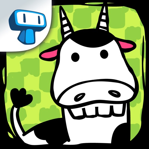 Cow Evolution | Clicker Game of the Crazy Mutant Farm