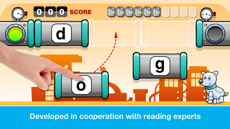 Sight Words Learning Games & Reading Flash Cards screenshot-2