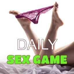 Daily Sex Game for Couples