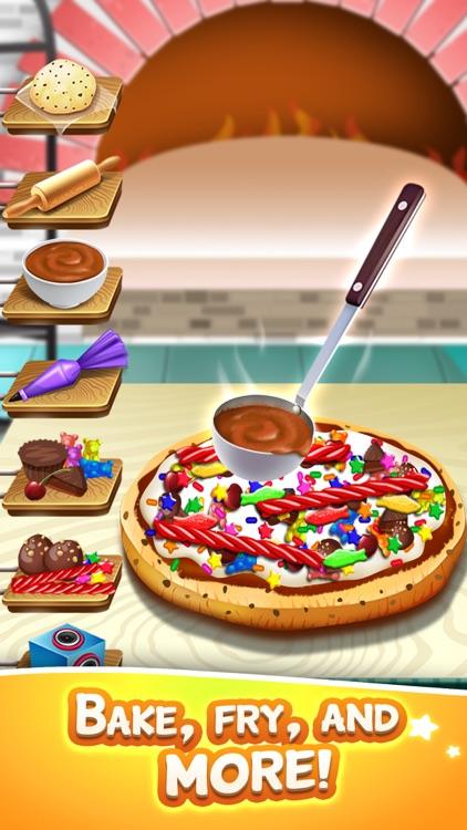 Kids Cooking Food Maker Games (Girl Boy) Free screenshot-3