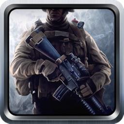 Assault Shooter Hero - Shotgun Simulator