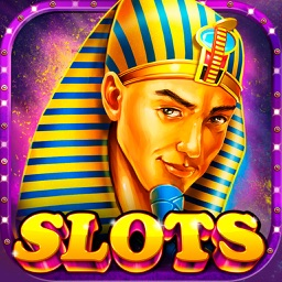 Classic Slots Pharaoh's Lucky Magic Fortune