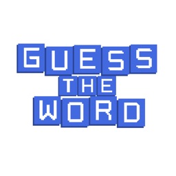 Guess The Word - Word Guessing Game by PMC Business