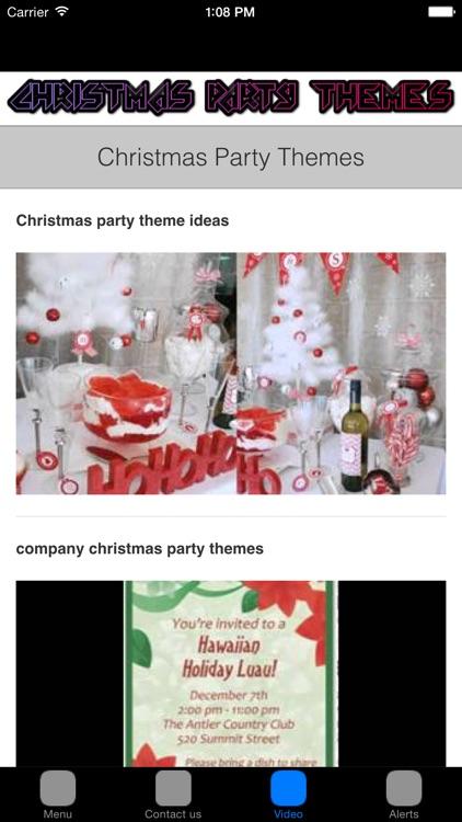 Christmas Party Themes Xmas Party Ideas By Gyan Sahoo