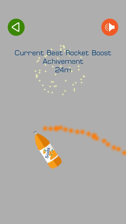 Bottle Flip Extreme Rocket screenshot-3