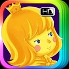快乐王子 - 睡前 通话 故事 iBigToy icon