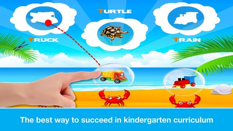 Alphabet Aquarium, ABCs Learning, Letter Games A-Z screenshot-3