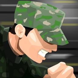 Jungle Heat Army Troopers World Run