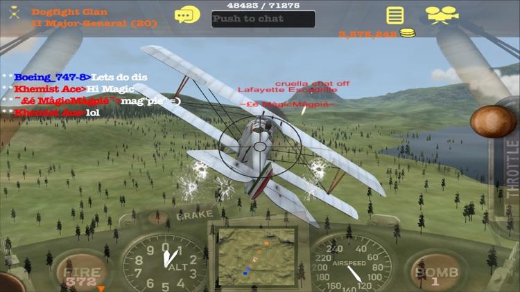 Dogfight screenshot-4