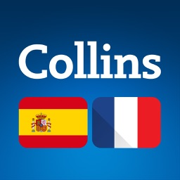 Audio Collins Mini Gem Spanish-French Dictionary