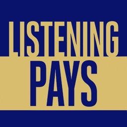 Listening Pays Companion