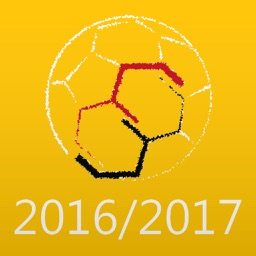 Spanish Football 2016-2017 - Mobile Match Centre
