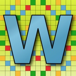 WWF Helper - Anagram & Word for Words with Friends