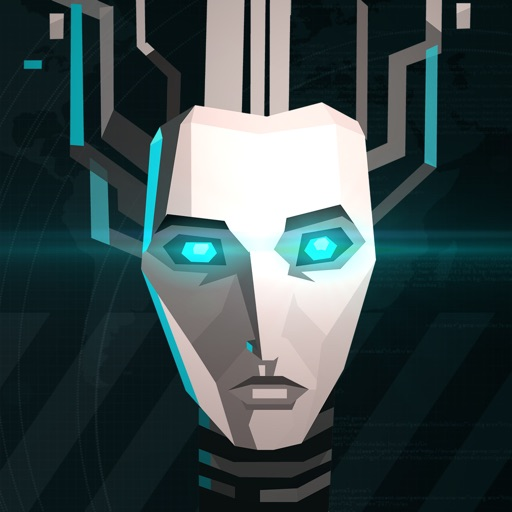 Invisible, Inc. icon