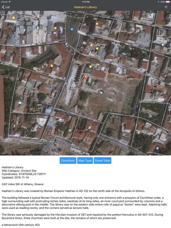WikiPal East Europe-ipad-1