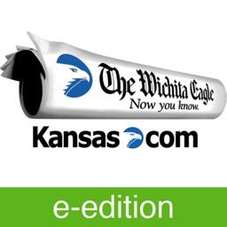 Wichita Eagle E-Edition for iPad