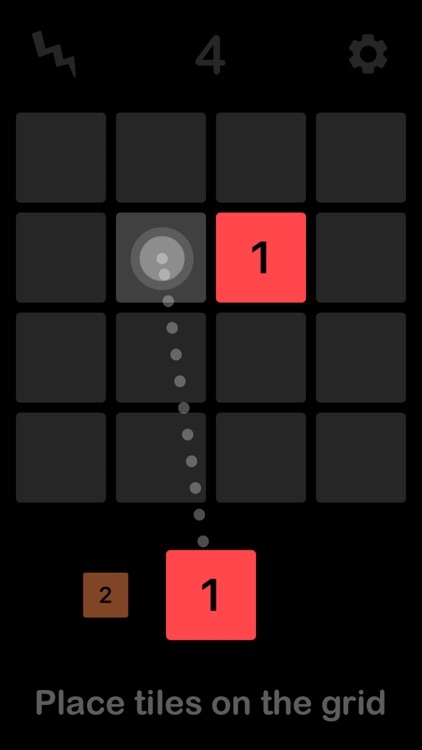 16 Squares - Puzzle Game screenshot-1