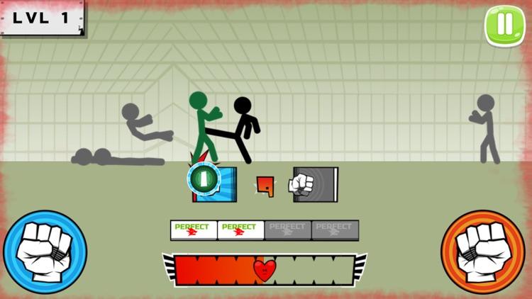 格斗游戏:经典必玩单机动作!