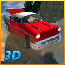 Activities of Vertigo Off Road Hill Car Driver 3D