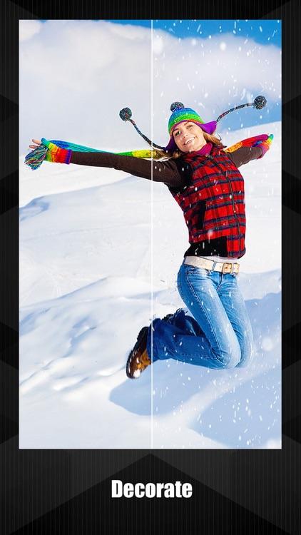MIX - Photo Editor & Filter Camera & Selfie screenshot-3