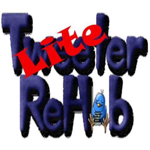 Tweet ReHab Lite