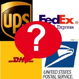 Shipping and Mailing Services Navigator